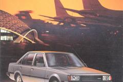 NL Toyota Carina A60 1982