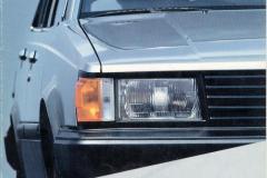 UK Toyota Carina A60 1982